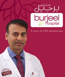 Dr. Vijai Chandran
