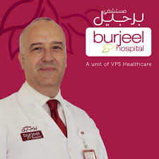 Professor Hassan Abou-Rebyeh